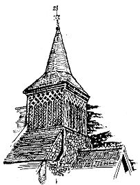 The Parish of the Holy Rood Empshott